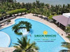 サイゴン ニン チュー ホテル & リゾート 写真