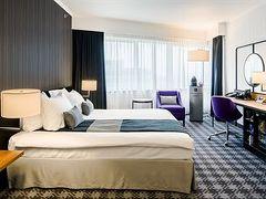 ラディソン ブル ホテル アムステルダム エアポート 写真
