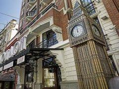 ロンドン ホテル 写真