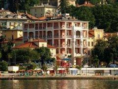 ホテル モーツァルト 写真
