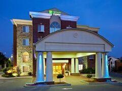 ホリデイ イン エクスプレス ホテル&スイーツ レキシントン ダウンタウン ユニバーシティ 写真