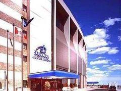 デルタ ホテルズ カルガリー エアポート イン ターミナル 写真