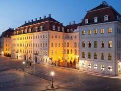 ホテル タッシェンベルクパレス ケンピンスキー 写真