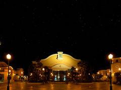 ディズニーランド ホテル 写真