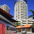 写真:ラマダ ホテル アンド スイーツ ヌメア