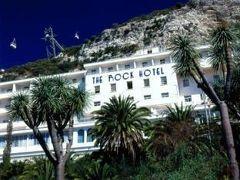ロック ホテル 写真
