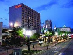 ソルト レイク プラザ ホテル アット テンプル スクエア 写真