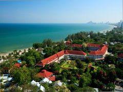 センタラ グランド ビーチ リゾート & ヴィラズ ホアヒン 写真