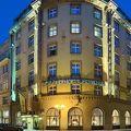 写真:グランド ホテル ボヘミア