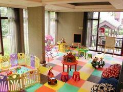 パン パシフィック 蘇州 ホテル 写真