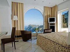 ホテル サン ミケーレ 写真
