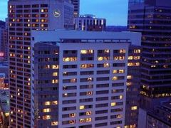 Sheraton Grand Seattle 写真