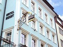 Hotel Hecht Appenzell 写真