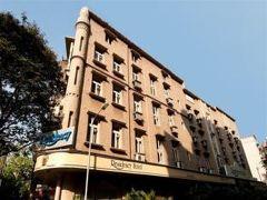 レジデンシー ホテル フォート ムンバイ 写真