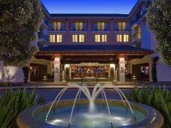 モンタレー プラザ ホテル & スパ 写真