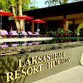 写真:Laksasubha Resort