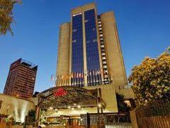 クラウン プラザ サンティアゴ 写真