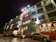 チューン ホテル - ウォーターフロント クチン 写真