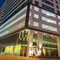 写真:スカイ ホテル コタキナバル