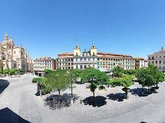 ホテル インファンタ イサベル 写真