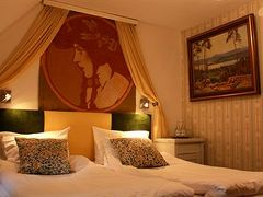 ホテル マリア スウェーデン ホテル 写真