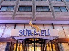 スルメリ アンカラ ホテル 写真