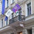 写真:エスティロ ファッションホテル ブダペスト