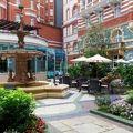 写真:セント ジェームス コート ア タージ ホテル ロンドン