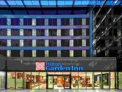 Hilton Garden Inn Frankfurt Airport 写真