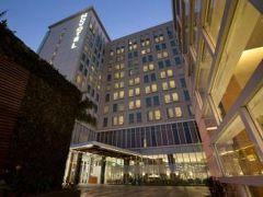 ノボテル バンダン ホテル 写真