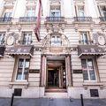 写真:リッチモンド オペラ ホテル
