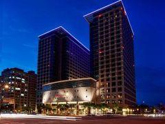 シェラトン シンチュウ ホテル 写真