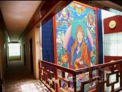 Cool Yak Hotel Jokhang Temple 写真