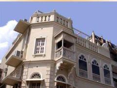 パレス オン ガンジス ホテル 写真