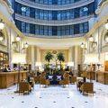 写真:パリ マリオット シャンゼリゼ ホテル