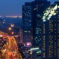 写真:ルネッサンス シャンハイ ヤンツェ ホテル