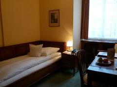 ホテル オーバーキルヒ 写真