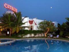 シトラス スリペルブデュール ホテル 写真