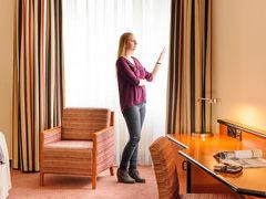 メルキュール ホテル デュッセルドルフ シティ センター 写真
