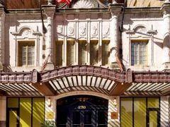 クラブ クオーターズ ホテル イン ヒューストン 写真