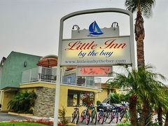 Little Inn By The Bay Newport Beach Hotel 写真