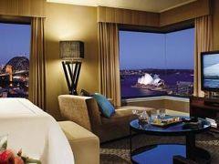 フォーシーズンズ ホテル シドニー 写真
