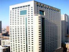 ジンアン ホテル チャンチュン 写真