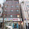 写真:釜山 イン モーテル