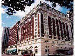 ザ ベンソン ア コースト ホテル 写真