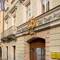 写真:Hotel Golden Angel