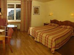 ホテル アバト シスネロス 写真