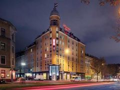 メルキュール ウィーン 西駅 ホテル 写真