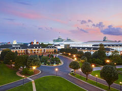 ゲイロード オープリーランド リゾート & コンベンション センター 写真