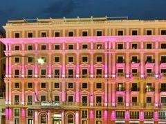 グランド ホテル サヴォイア 写真